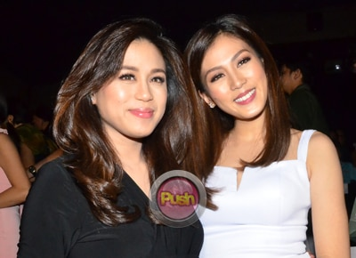 Alex Gonzaga admits her family's life now revolves around sister Toni's baby Seve
