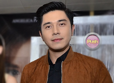 Paulo Avelino admits he's seeing someone