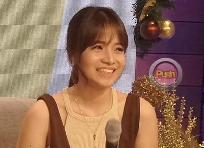 Kristel Fulgar shares why she never had a boyfriend since birth