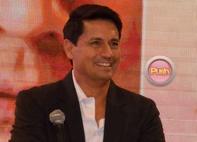 Richard Gomez releases latest official statement on drug allegations