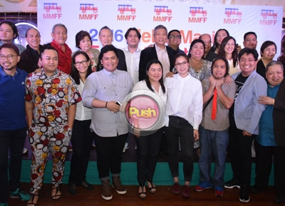 2016 MMFF Selection Committee believes that the eight official entries will bring change