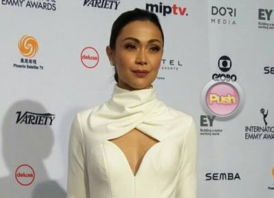 Jodi Sta. Maria: 'I believe we are ready for the global scene'