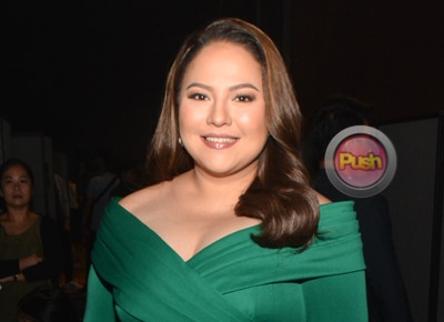 Karla Estrada breaks down recalling how her father did not know she was born
