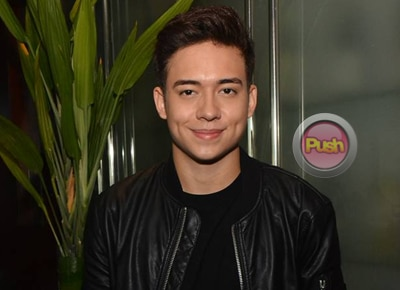 EXCLUSIVE: Hashtags' Jameson Blake says his award has motivated him to do more acting