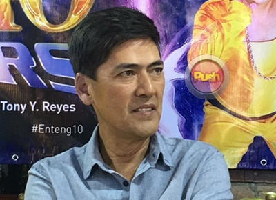 "Vic Sotto on ""Enteng Kabisote"" November 30 playdate: 'Ayaw ko malungkot si Vice at Coco'"