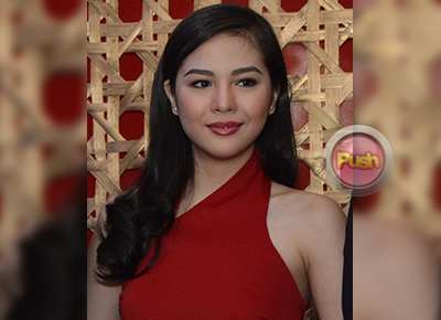 Janella Salvador is thankful to work with Disney for the third time