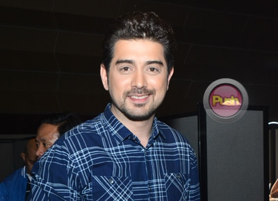 Ian Veneracion reveals that he and Bea Alonzo have something in common