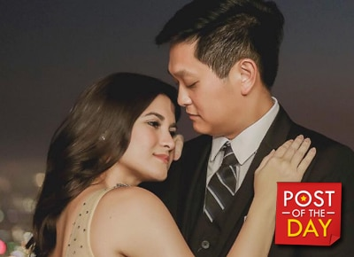 WATCH: Where Camille Prats and VJ Yambao's love story began