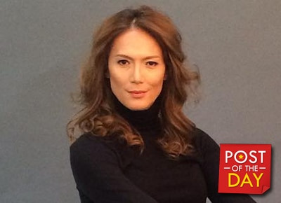BB Gandanghari announces that she is now legally a woman
