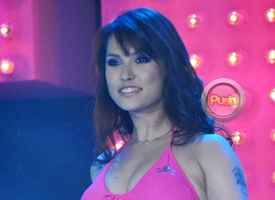 Maria Ozawa admits she once had an abortion