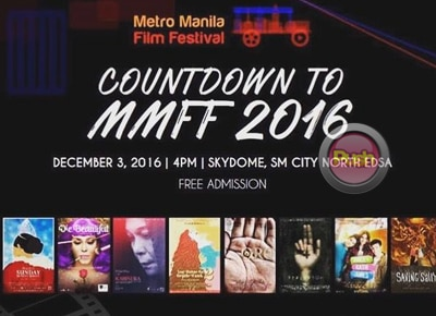 2016 MMFF kicks off with meet and greet event