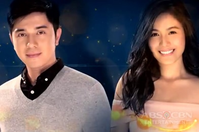 WATCH: Abangan sina Paulo Avelino at Ritz Azul sa Wansapanataym presents Santi Cruz Is Coming To Tow