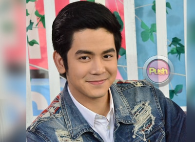 Joshua Garcia admits that he auditioned to join the 'Hashtags'
