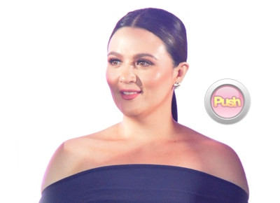 Sunshine Dizon says her slimmer physique is not because of her separation