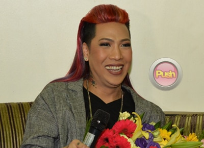 What is Vice Ganda's wish for the MMFF movie entries this year?