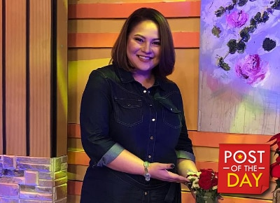 THROWBACK: Karla Estrada's pro billiard skills