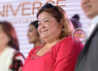 DOT Usec Kat de Castro to bashers: 'Kalma lang'