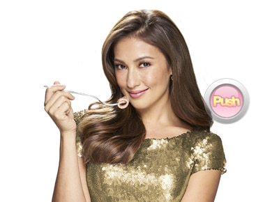 Solenn Heussaff reveals what she loves about Christmas in the Philippines