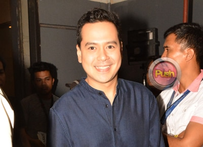 John Lloyd Cruz on Angelica Panganiban: 'She will remain my best friend for life'