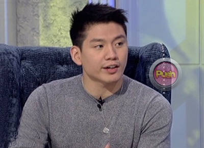 Jeron Teng on GF Jeanine Tsoi: 'I'm just lucky to have a girlfriend who fully understands me'