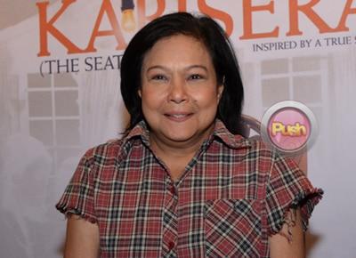 Nora Aunor on projected low MMFF earnings: 'Mapapanuod nila ay mga kaledad na pelikula'