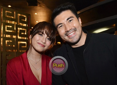 Luis Manzano says he's fine with Jessy Mendiola's sexy roles