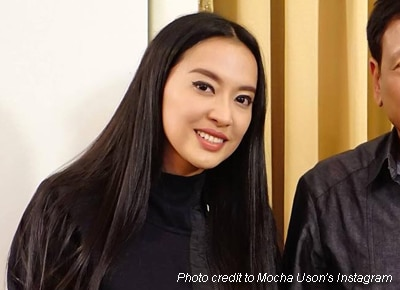 Mocha Uson assigned as MMFF 2016 ambassador