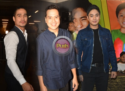 How will Kapamilya heartthrobs spend their Christmas?