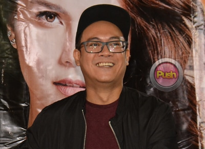 Director Chris Martinez on the lead stars of Extra Service: 'Yung action na ginawa nila dito matindi