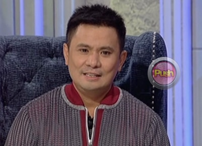 Ogie Alcasid on sending sexy texts to wife Regine Velasquez: 'Sobra. Hindi pwedeng basahin'