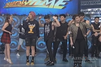 PAANDAR 2016: 2016's Most Viral Dance Moves and Challenges on It's Showtime
