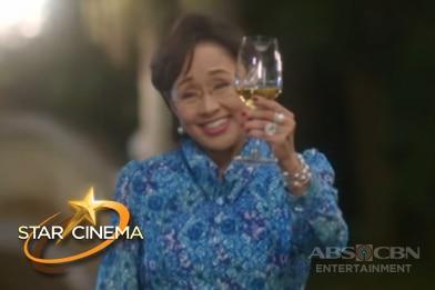 'Isang Pamilya Tayo' Featuring Star Cinema Movies of 2016