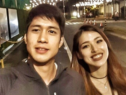 WATCH: Kylie Padilla and Aljur Abrenica's sweetest year ender clip