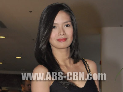 Erich Gonzales says she enjoys herself the most when traveling