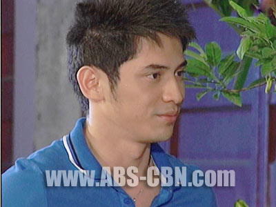 Ahron Villena wants to be paired with Maricar Reyes again