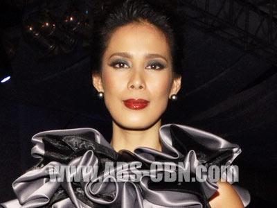 Angel Aquino hopes to be a very convincing 'kontrabida'