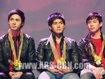 Sam Concepcion, Robi Domingo, and AJ Perez talk about the challenges of doing the horror film 'Cinco