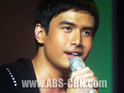 Christian Bautista talks about possible TV and movie projects in Indonesia