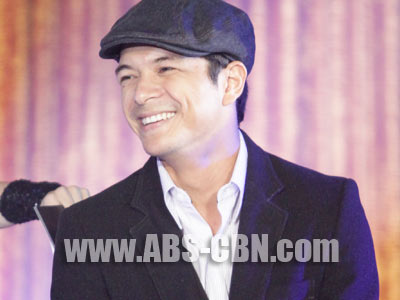 Jericho Rosales shares his inspiring story as a former fish vendor