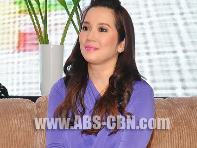 Kris Aquino shares her secret to being one of the country's top celebrity endorsers