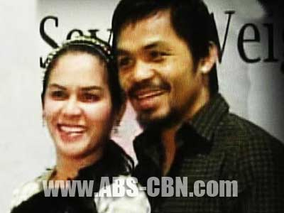 Kris Aquino reveals Jinkee Pacquiao wants to solve marital problems with husband Manny