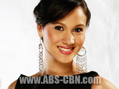 Melissa Ricks is excited about working with Erich Gonzales and Enchong Dee
