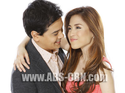 Toni Gonzaga on her kissing scene with John Lloyd Cruz: 'It's about time'