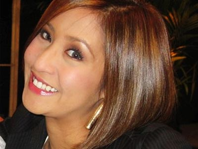Is Jolina Magdangal returning to ABS-CBN?