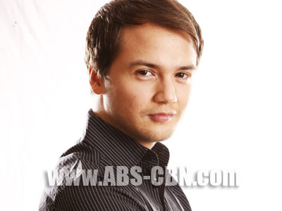 Ex-PBB housemate Rob Stumvoll says he has no problem with Rica Paras and Paul caJake Castillo