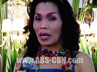 Pokwang wants to work with PBB housemate Melissa