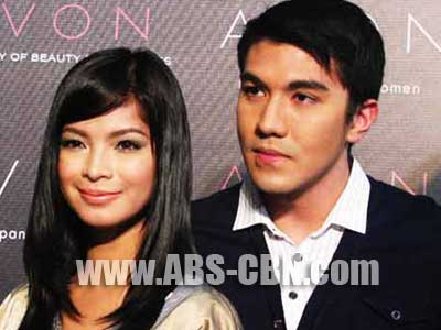 Luis Manzano is open to a possible reconciliation with Angel Locsin