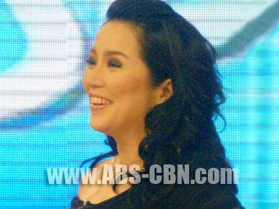 Kris Aquino backs out from 'Pilipinas Got Talent'