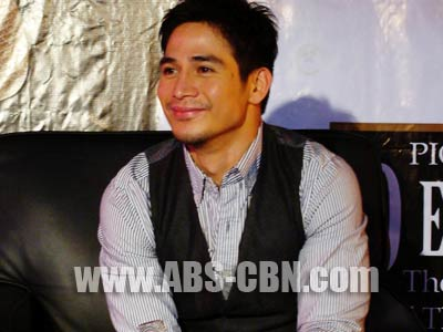 Piolo Pascual surprises Ruffa Gutierrez with a rather unexpected compliment