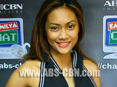 PBB's Princess Manzon says she and Tom Rodriguez are hesitant about commitment